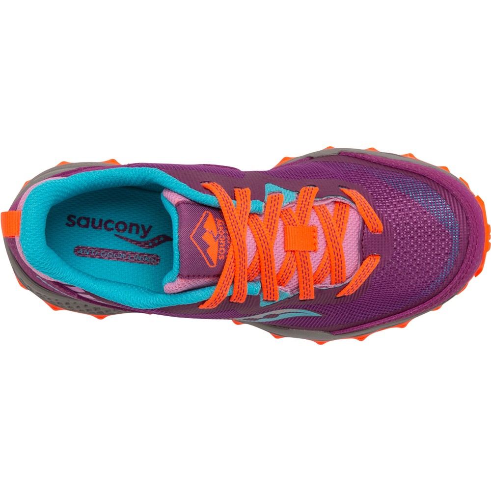 Saucony Peregrine 11 Shield  #5
