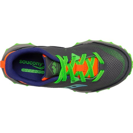 Saucony Peregrine 11 Shield  #10
