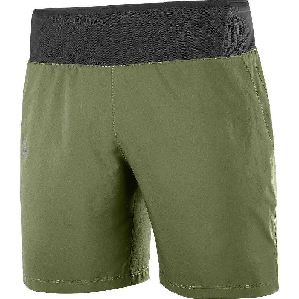 Salomon XA 7in Shorts #1