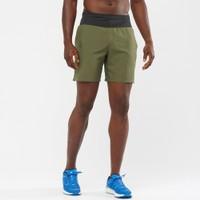 SALOMON  XA 7in Shorts