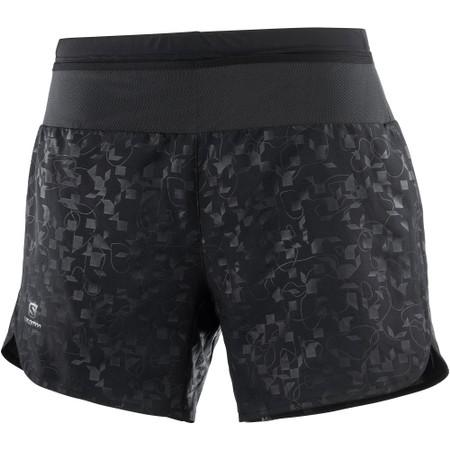Salomon XA Shorts #1