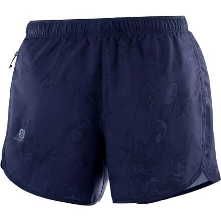Salomon Agile Shorts #1