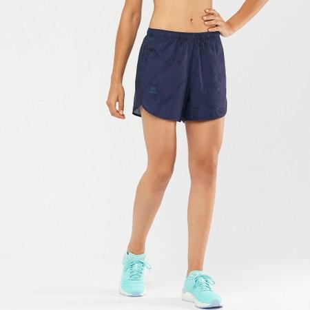 Salomon Agile Shorts #2