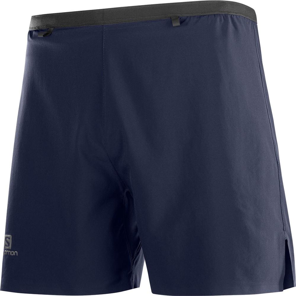 Salomon Sense 5in Shorts #1