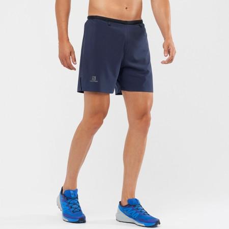 Salomon Sense 5in Shorts #2