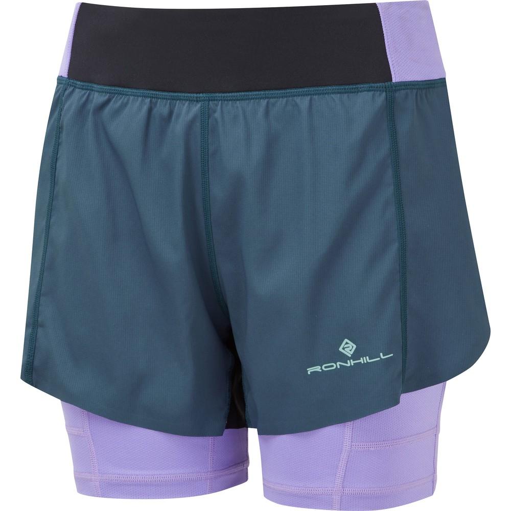 Ronhill Tech Ultra Twin Shorts #3