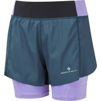 RONHILL  Tech Ultra Twin Shorts
