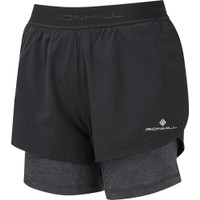 RONHILL  Tech Twin Shorts