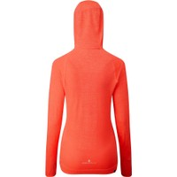 RONHILL  Life Seamless Hoodie