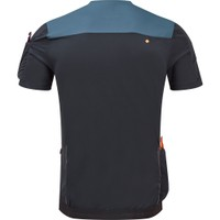RONHILL  Tech Ultra Half Zip Tee