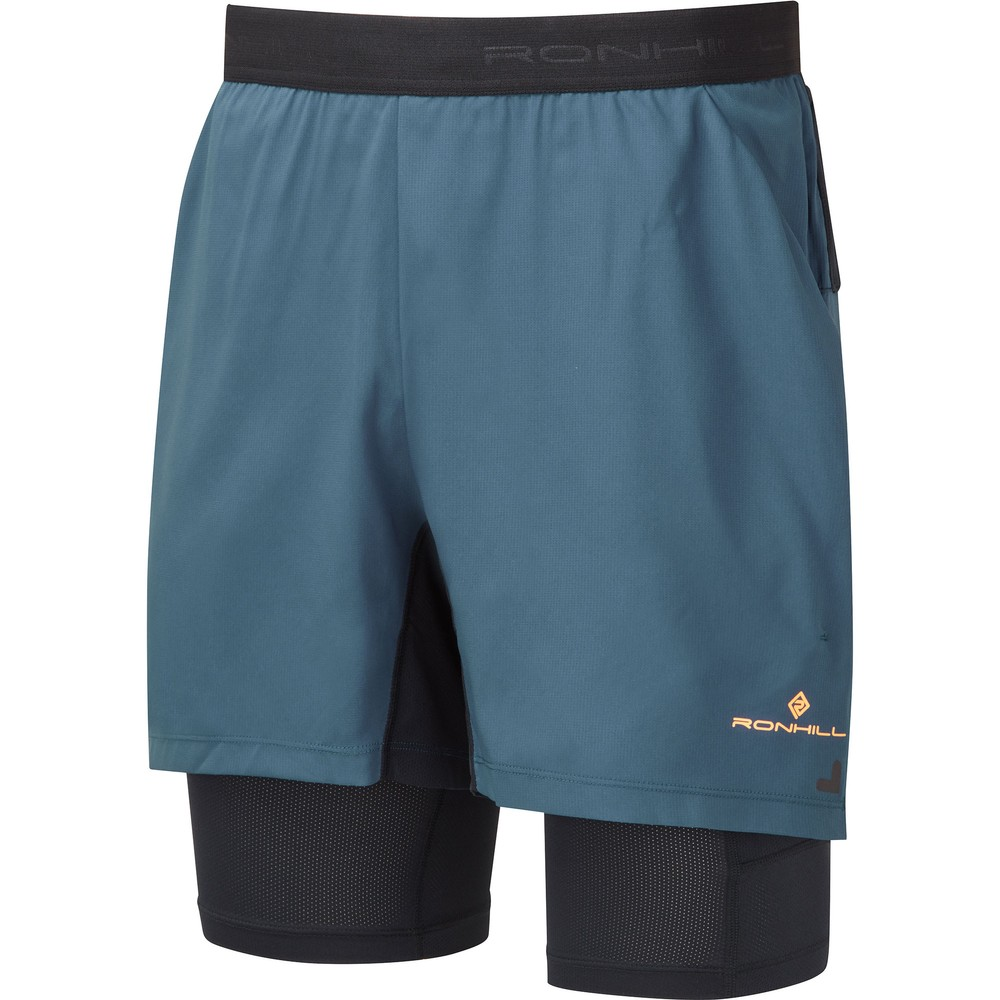 Ronhill Tech Ultra Twin Shorts #3