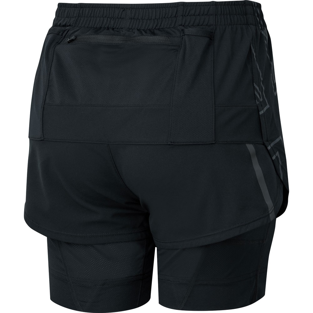 Ronhill Tech Marathon Twin Shorts #2