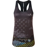 RONHILL  Tech Revive Racer Singlet