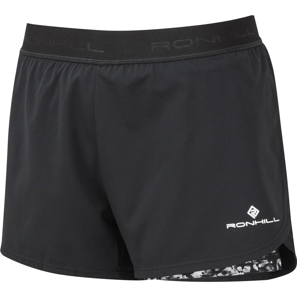 Ronhill Life Twin Shorts #1