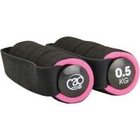 FITNESS-MAD  Pro Hand Weight With Strap