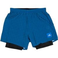 SAYSKY  Checker Twin Shorts