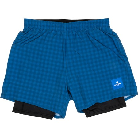 Saysky Checker Twin Shorts #1
