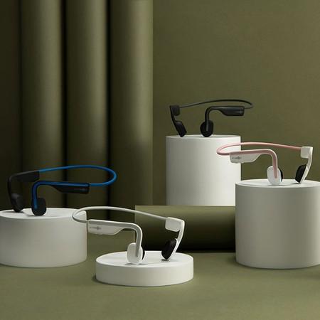 Aftershokz OpenMove Headphones #5