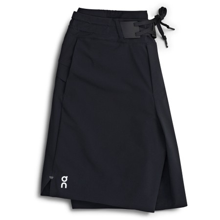 On Hybrid 7in Twin Shorts 2.0 #1