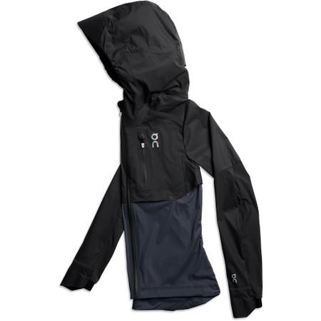 On Weather Jacket #1