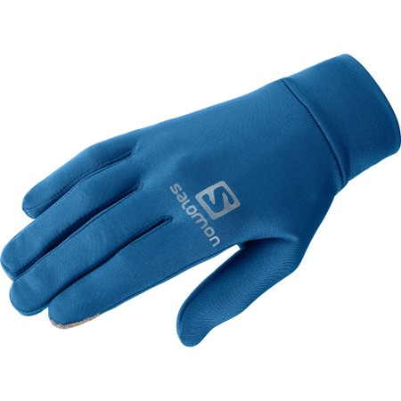 Salomon Agile Warm Gloves #1
