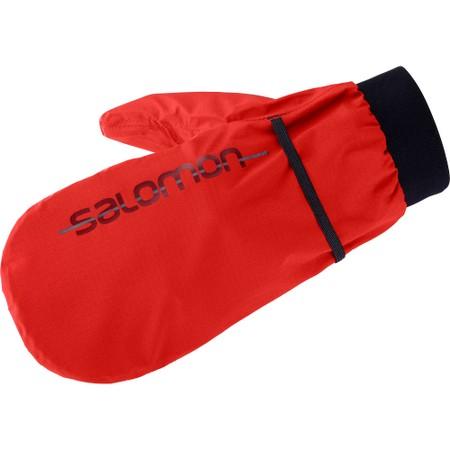 Salomon Bonatti Waterproof Mittens #7