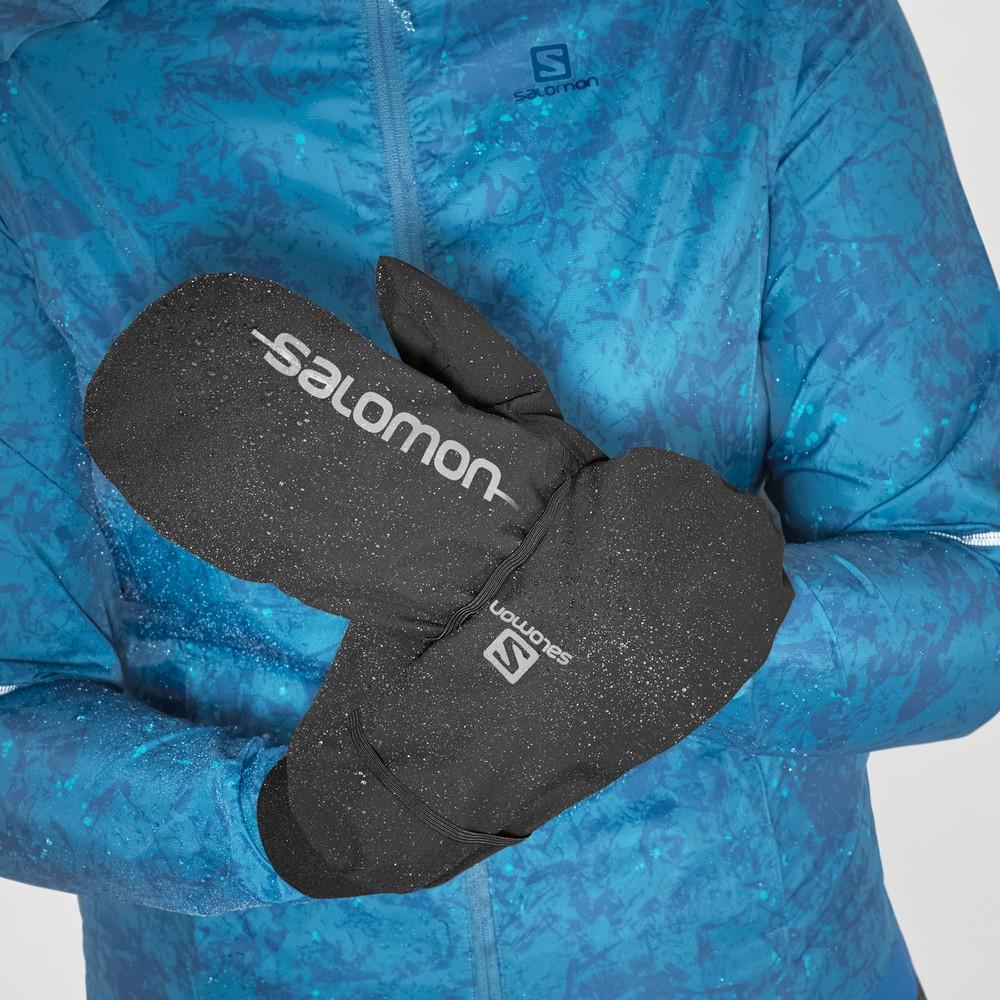 Salomon Bonatti Waterproof Mittens #3