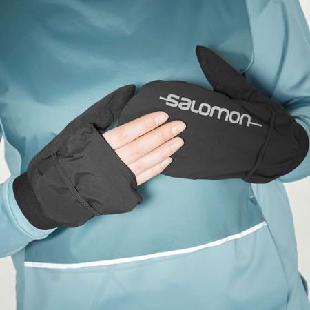 Salomon Bonatti Waterproof Mittens #4
