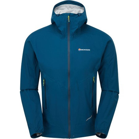 Montane Minimus Stretch Ultra Jacket #2