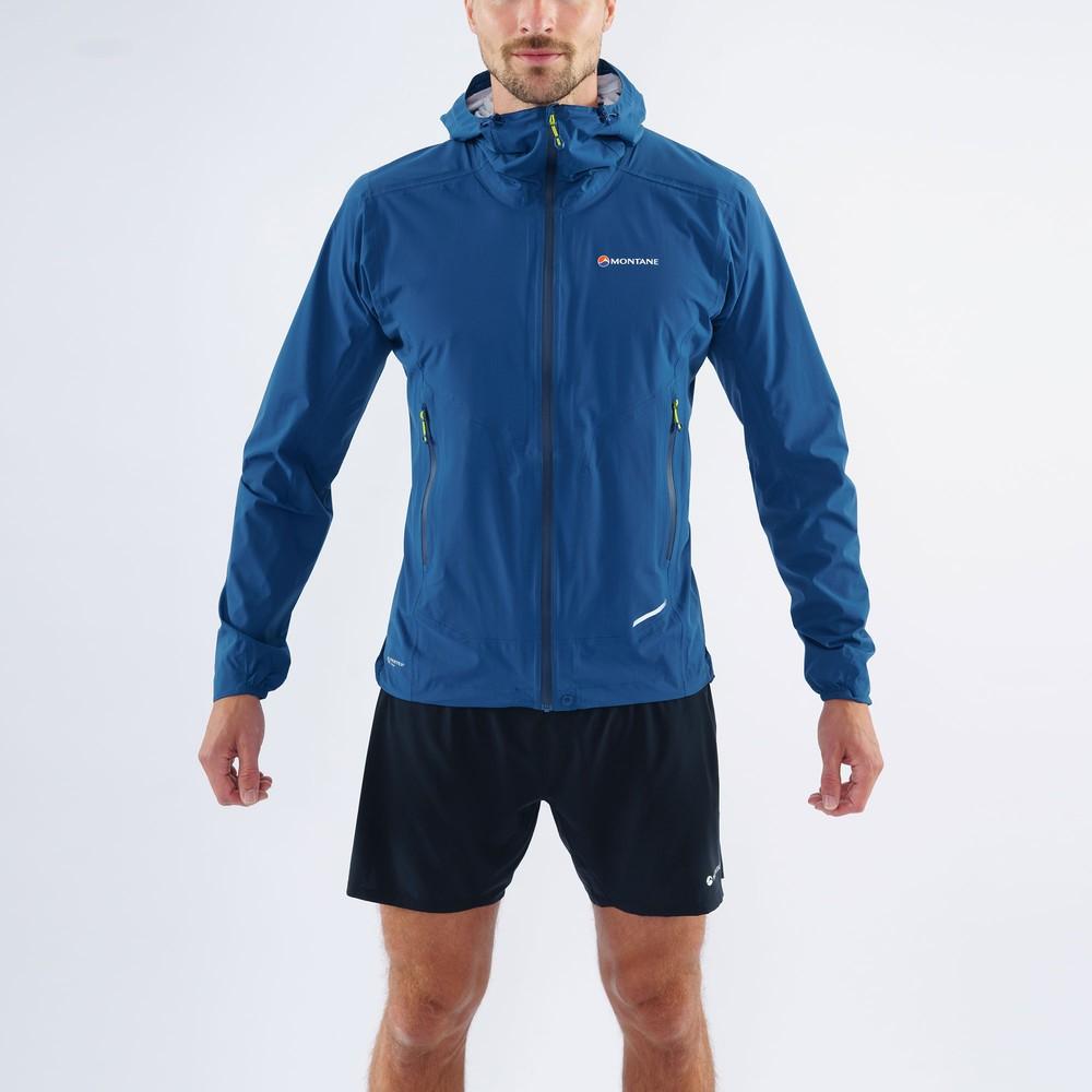 Montane Minimus Stretch Ultra Jacket #3