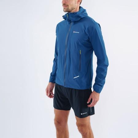Montane Minimus Stretch Ultra Jacket #5