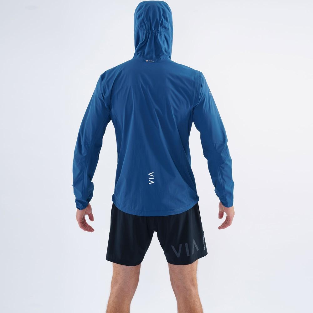 Montane Minimus Stretch Ultra Jacket #7
