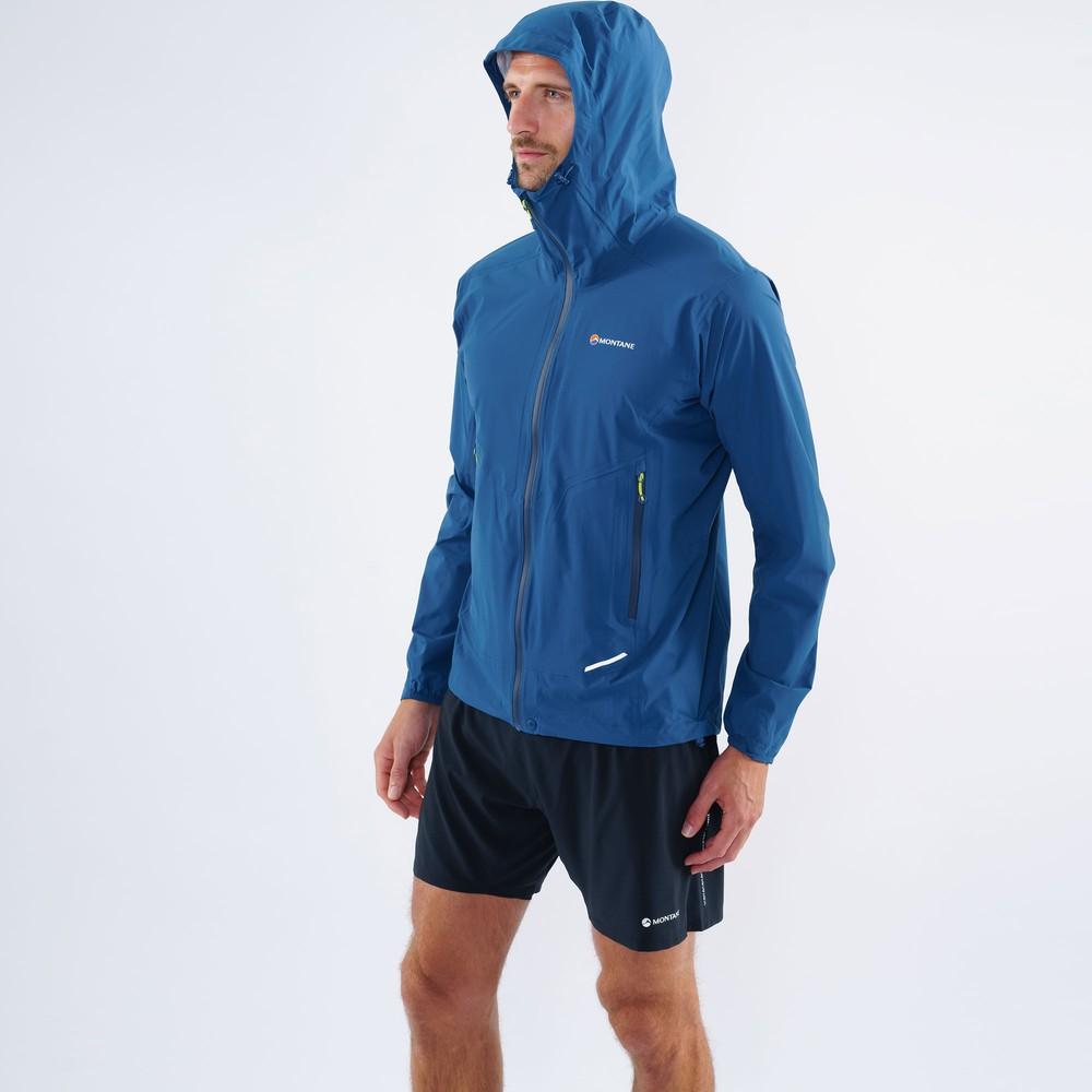 Montane Minimus Stretch Ultra Jacket #8