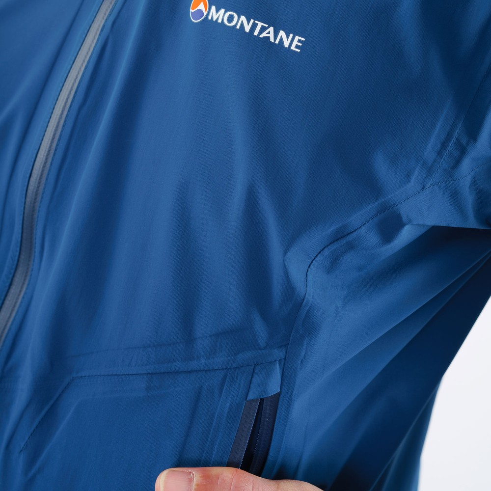 Montane Minimus Stretch Ultra Jacket #9