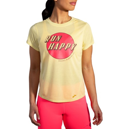 Brooks Distance Graphic Tee #2