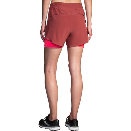 Brooks Chaser 5in Twin Shorts #6