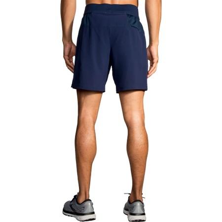 Brooks Sherpa 7in Twin Shorts #6