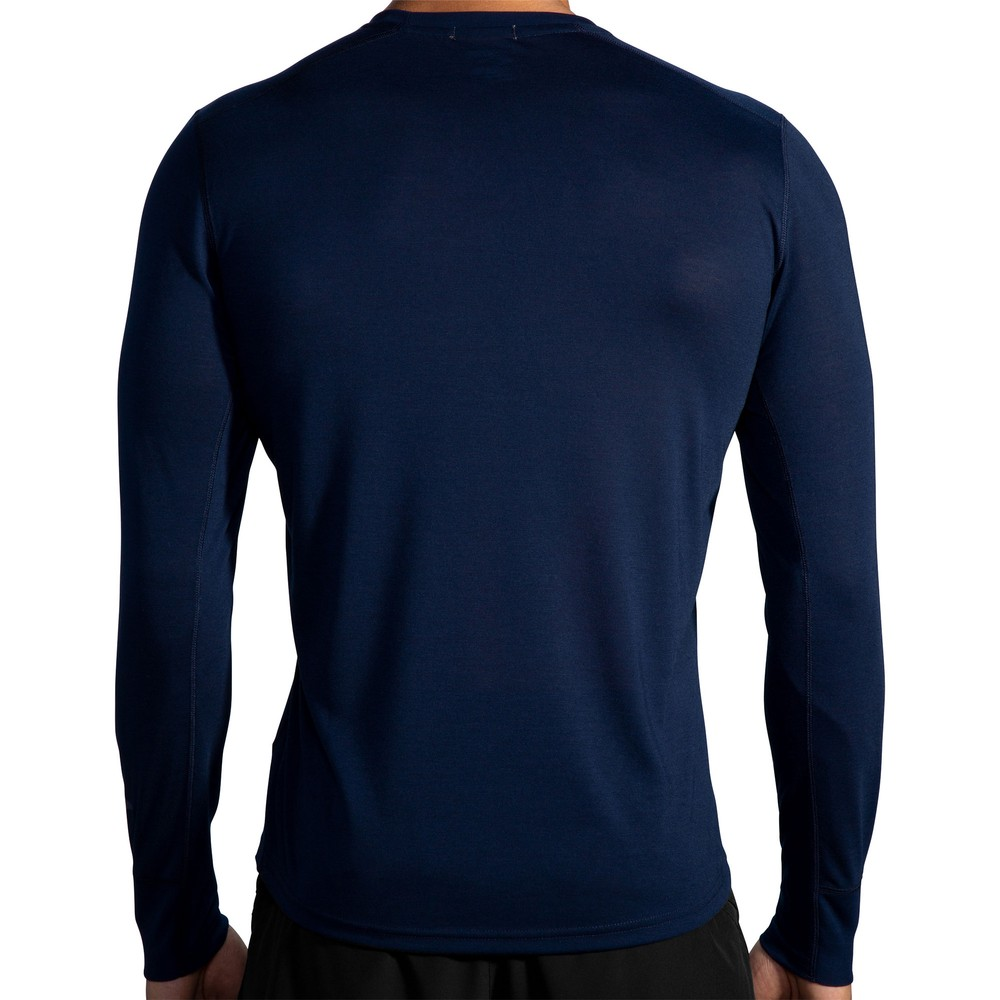 Brooks Distance Graphic Top #3