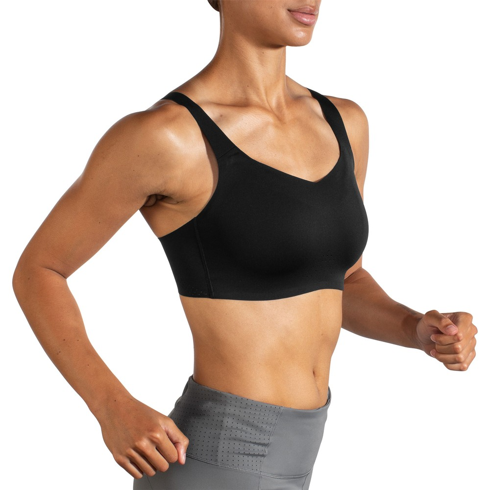 Brooks Drive Underwire Run  Bra #8