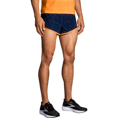 Brooks Sherpa 3in Split Shorts #2