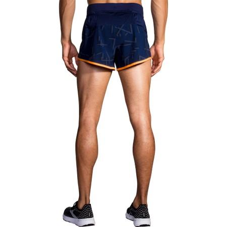 Brooks Sherpa 3in Split Shorts #7