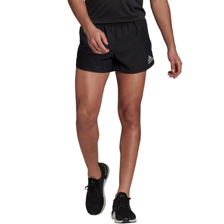 Adidas Fast Split Shorts #2