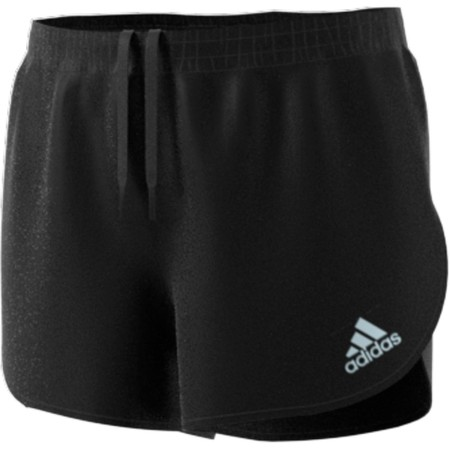 Adidas Fast Split Shorts #1