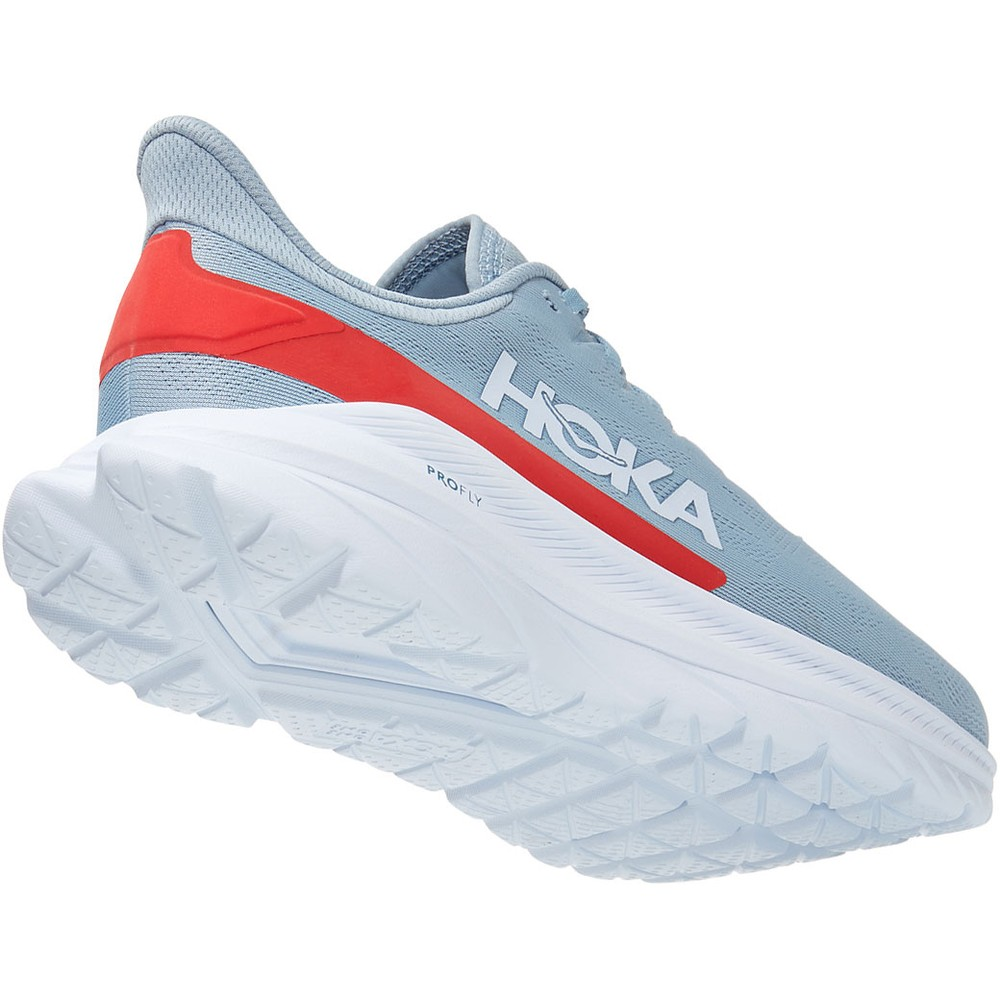 Hoka One One Mach 4 #4