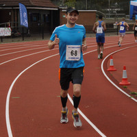 Self-Transcendence 24-Hour Race 2014