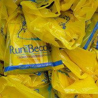 Run and Becom Bags