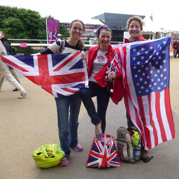 Olympic Girls