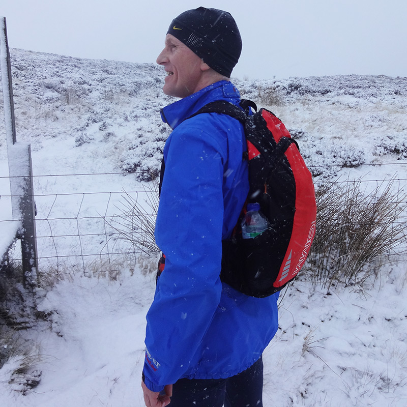 OMM Ultra 15L Running Backpack