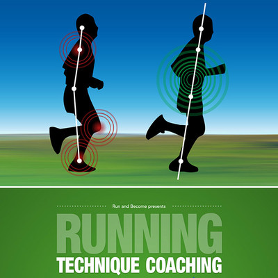 Running Technique Coaching