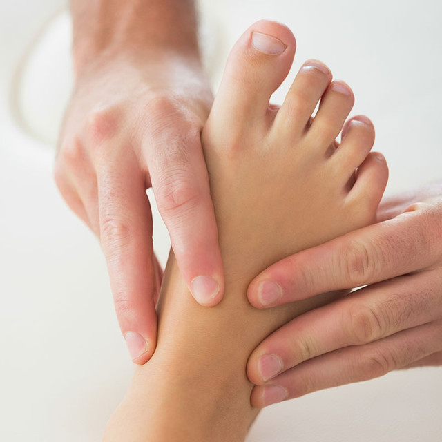podiatry and physiotherapy whats the difference run and become